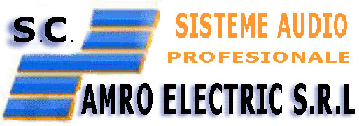 AMRO Electric