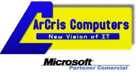 Arcris COMPUTERS