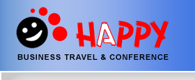 Happy Business Travel & Conference
