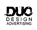 Duo Design Advertising
